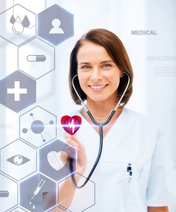 Associate of Science in Healthcare Management
