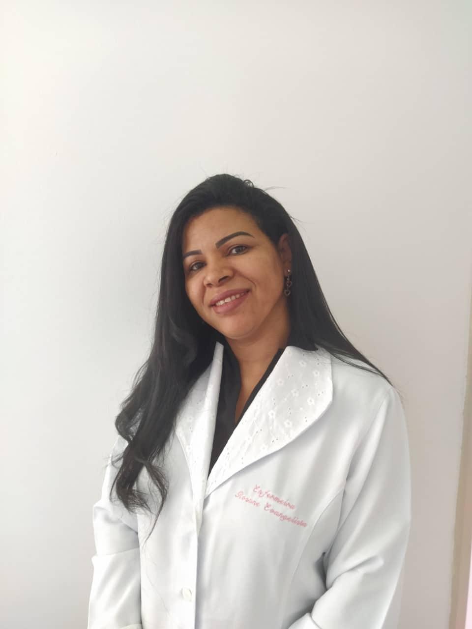 Rosane Santos Evangelista