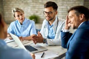 Gestión en salud el estudio y la importancia del curso