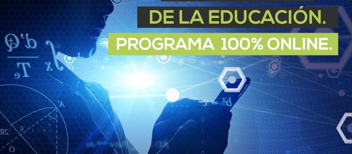 master en tecnologia emergentes de la educacion must universit